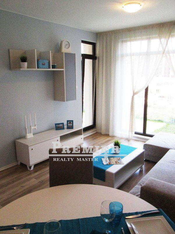 Апартаменты в Поморие, Болгария, 48 м2 - фото 1