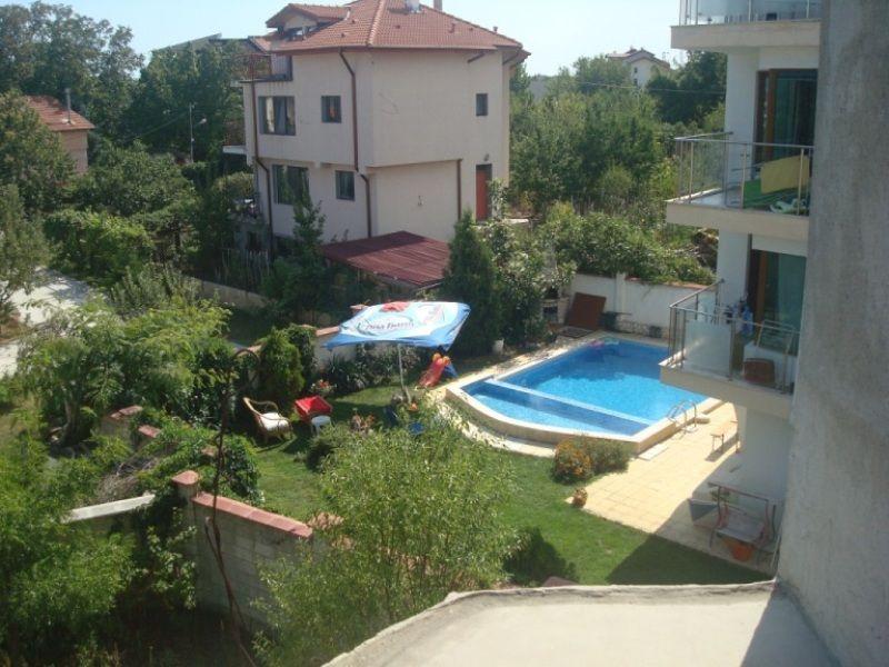 Отель, гостиница в Варне, Болгария, 542 м2 - фото 1