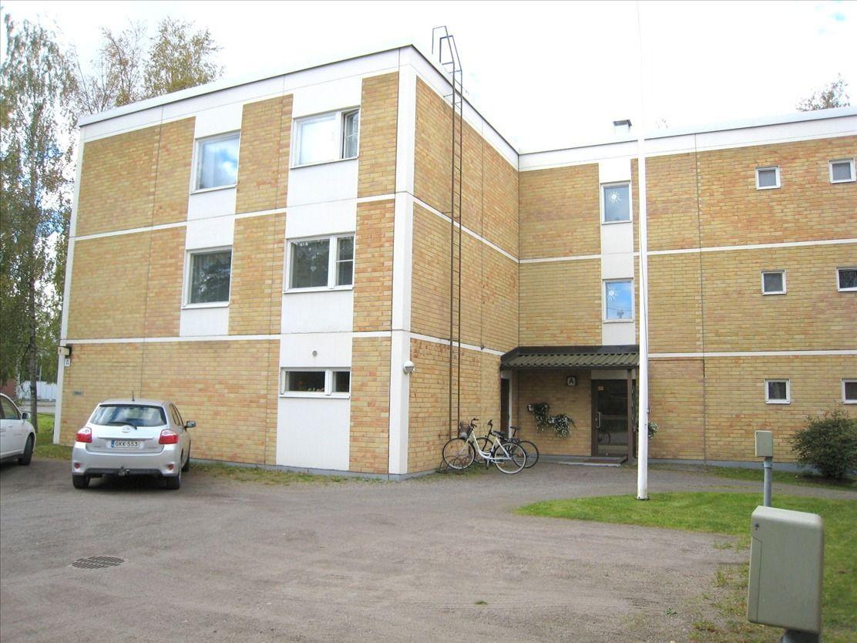 Квартира в Пиексямяки, Финляндия, 57.5 м2 - фото 1