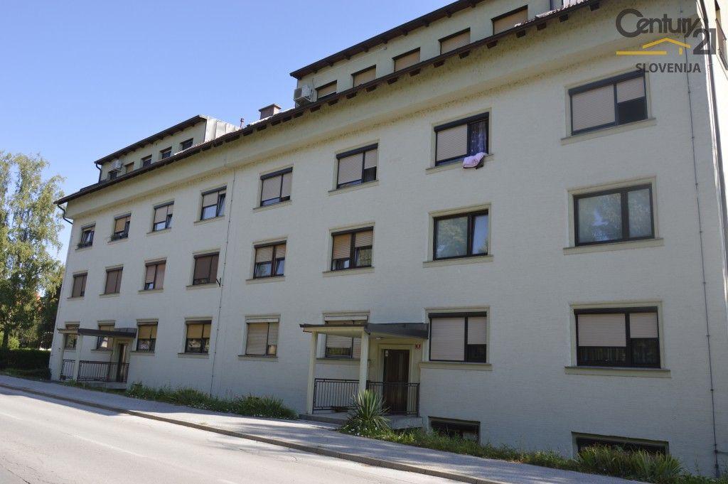 Квартира в Птуе, Словения, 77.7 м2 - фото 1