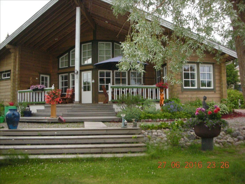 Дом в Пиексямяки, Финляндия, 105 м2 - фото 1