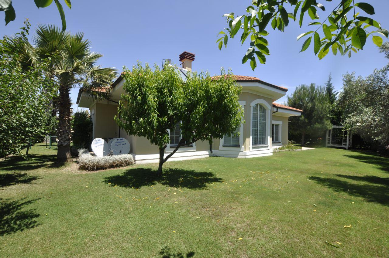 Вилла в Анталии, Турция, 1000 м2 - фото 1