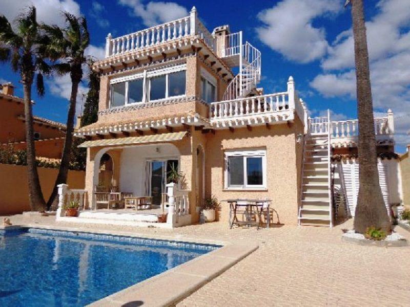 Дом в Торревьехе, Испания, 170 м2 - фото 1