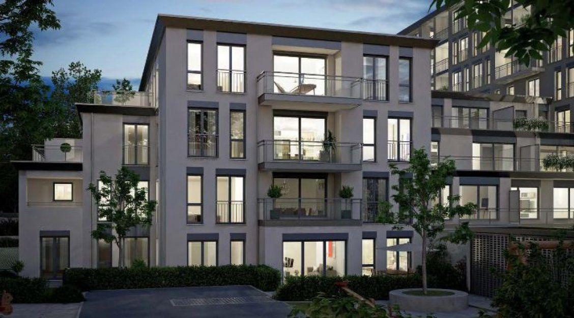 Апартаменты в Мюнхене, Германия, 38.15 м2 - фото 1