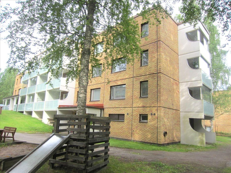 Квартира в Пиексямяки, Финляндия, 50 м2 - фото 1