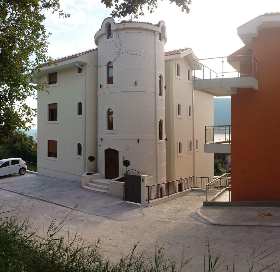 Квартира в Херцеге Нови, Черногория, 54 м2 - фото 1