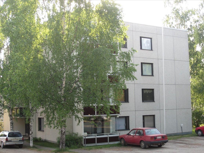 Квартира в Пиексямяки, Финляндия, 68.5 м2 - фото 1