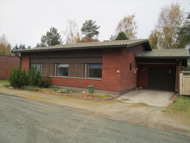 Дом в Пиексямяки, Финляндия, 600 м2 - фото 1
