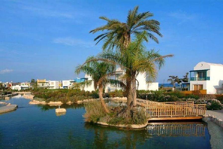 Вилла в Ларнаке, Кипр, 257 м2 - фото 1