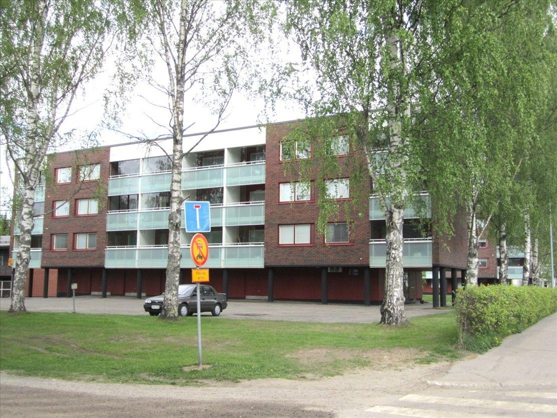 Квартира в Пиексямяки, Финляндия, 77 м2 - фото 1