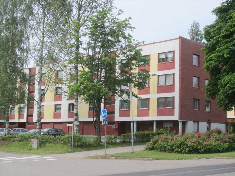 Квартира в Пиексямяки, Финляндия, 103 м2 - фото 1