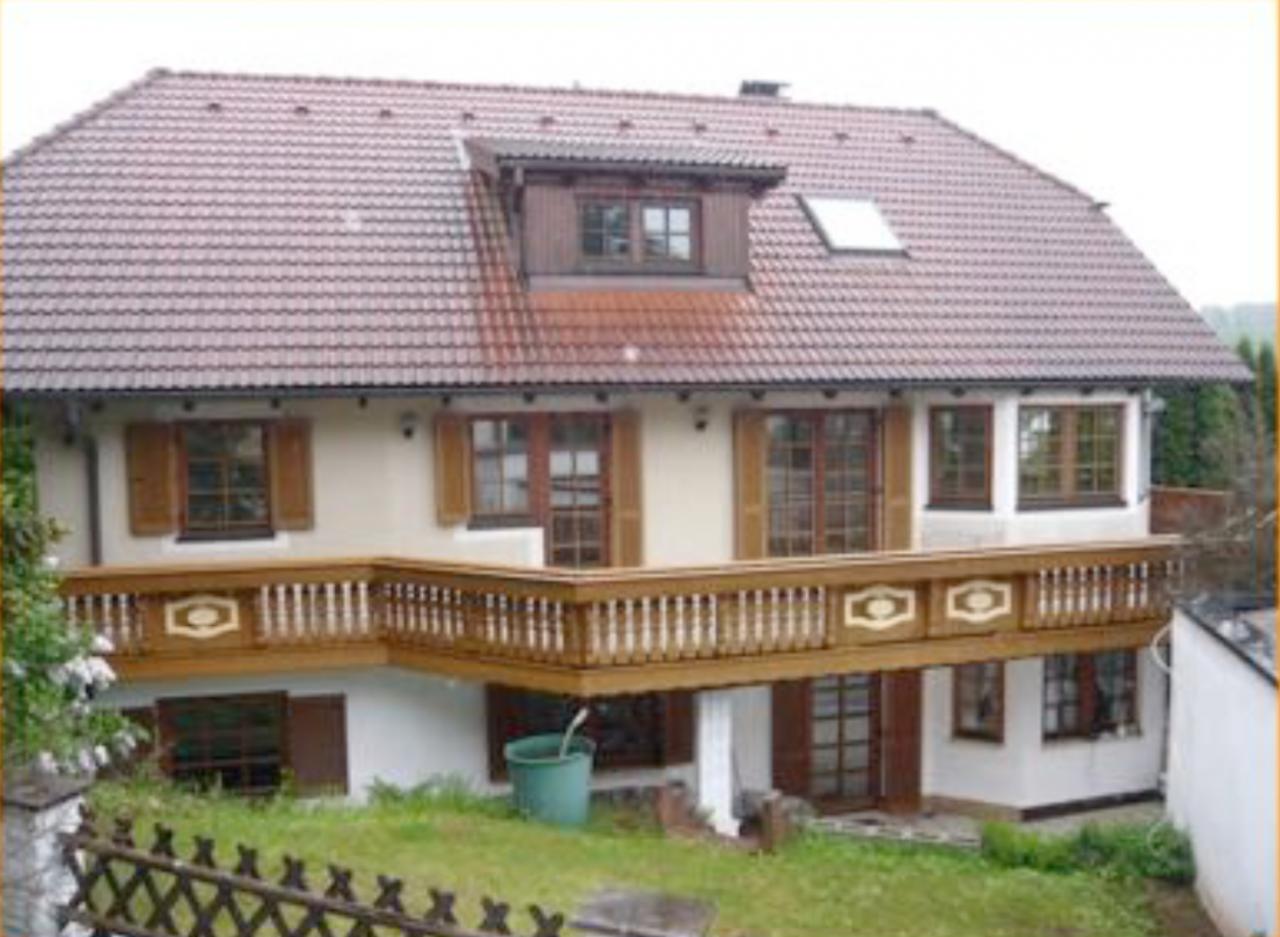 Вилла в Северной Баварии (Франконии), Германия, 296 м2 - фото 1