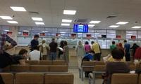 С 11 октября в России прекращают оформление виз испанские визовые центры
