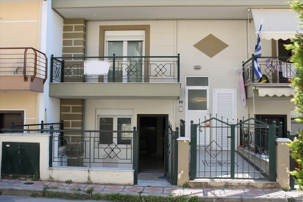 Таунхаус в Салониках, Греция, 72 м2 - фото 1