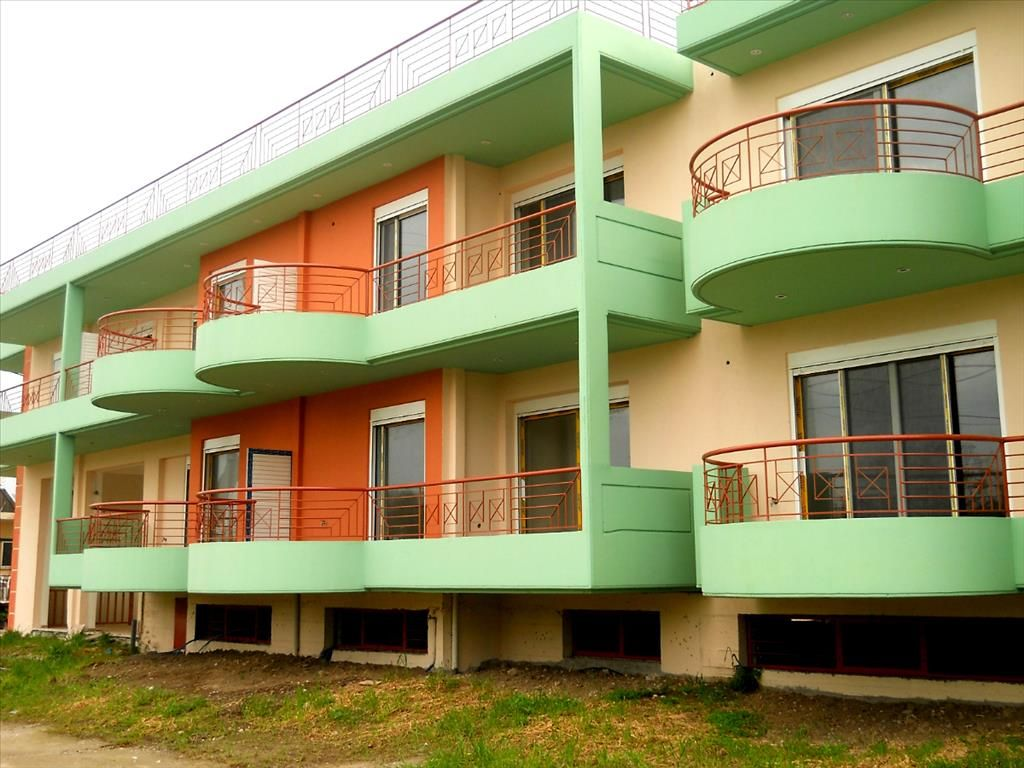 Квартира в Амалиаполи, Греция, 76 м2 - фото 1