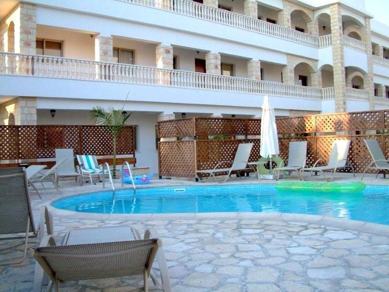 Квартира в Пафосе, Кипр, 63 м2 - фото 1