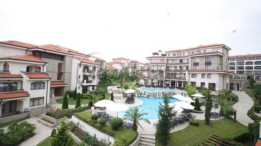 Квартира в Ахелое, Болгария, 63 м2 - фото 1