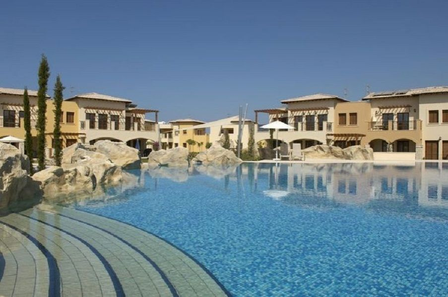 Квартира в Пафосе, Кипр, 140 м2 - фото 1