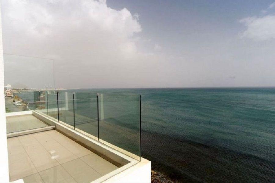 Квартира в Ларнаке, Кипр, 36 м2 - фото 1