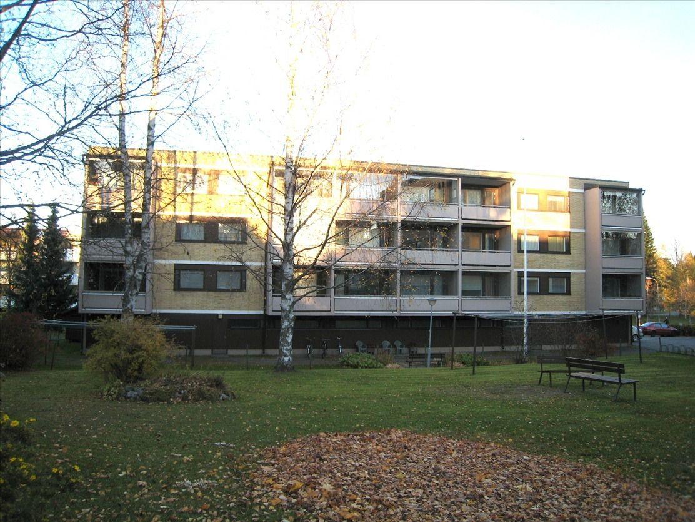 Квартира в Пиексямяки, Финляндия, 46 м2 - фото 1