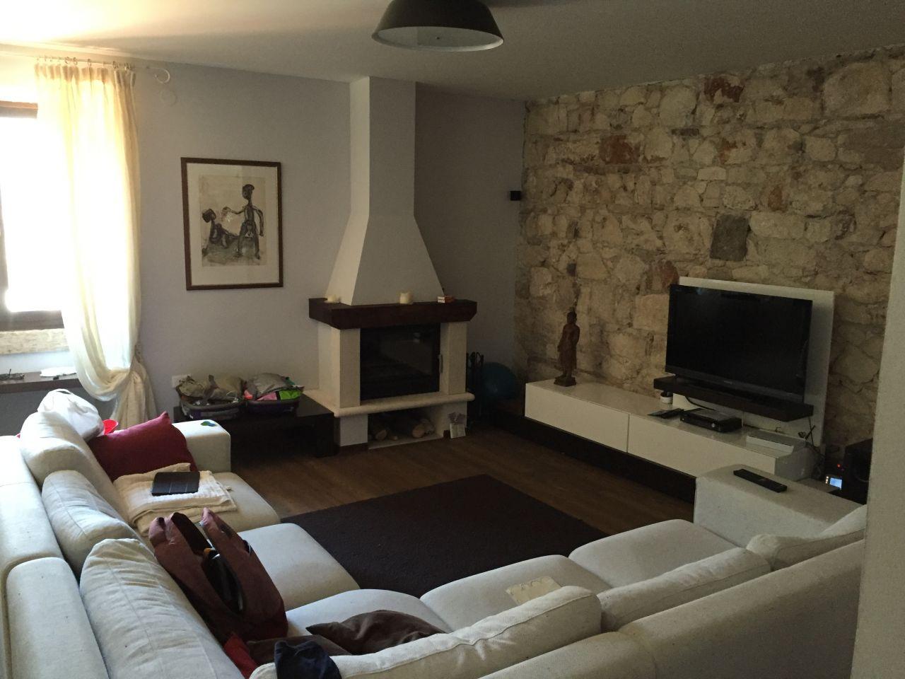 Квартира в Ровини, Хорватия, 140 м2 - фото 1