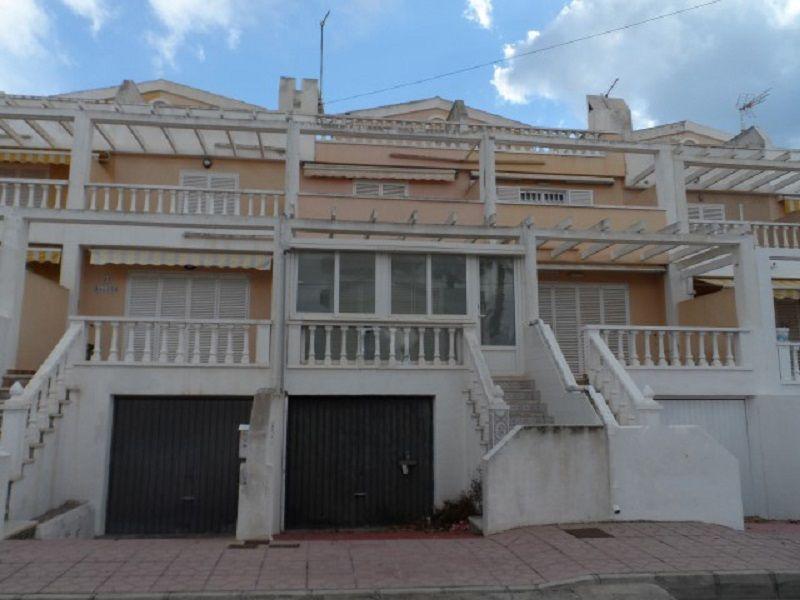 Квартира в Аликанте, Испания, 140 м2 - фото 1
