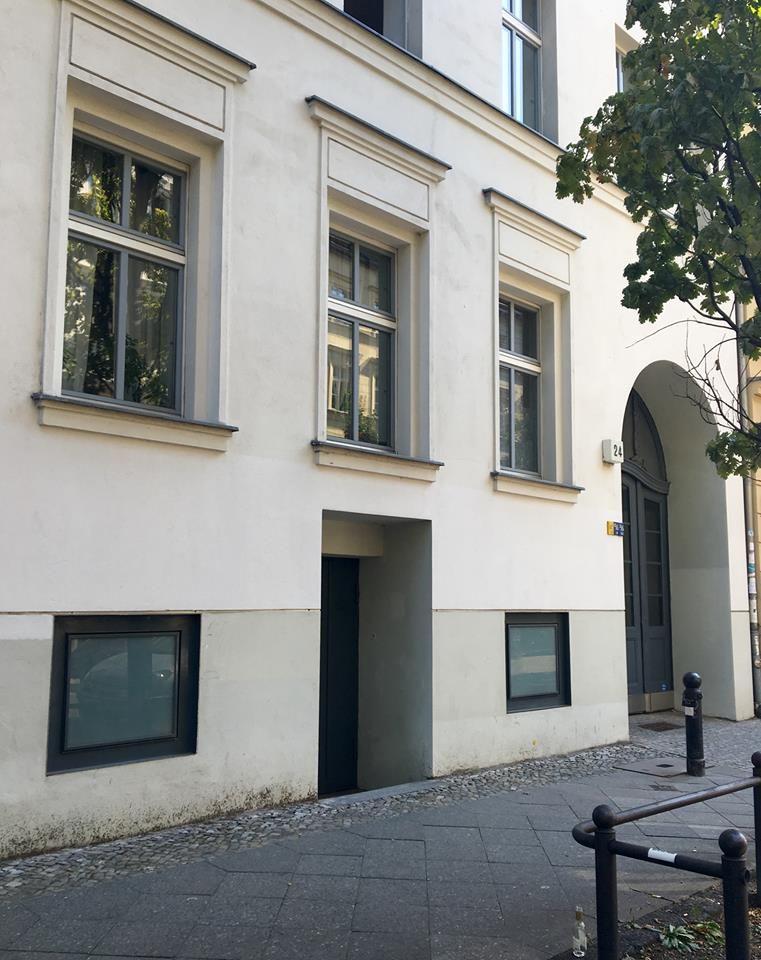 Доходный дом в Берлине, Германия, 445 м2 - фото 1