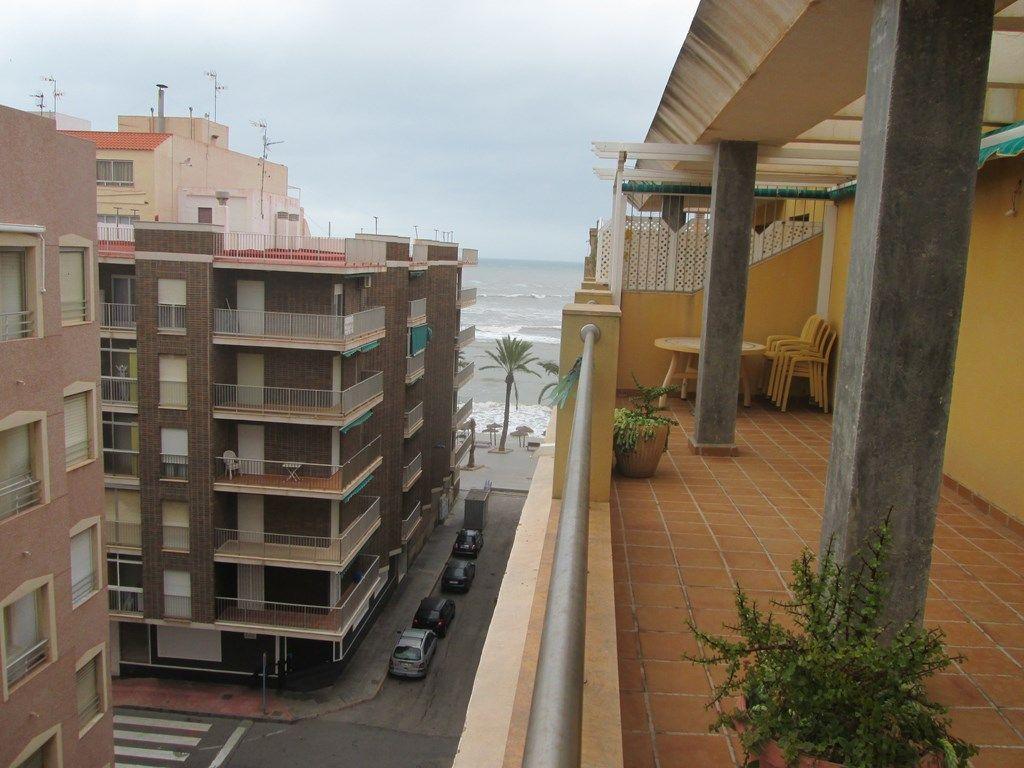 Квартира в Торревьехе, Испания, 75 м2 - фото 1