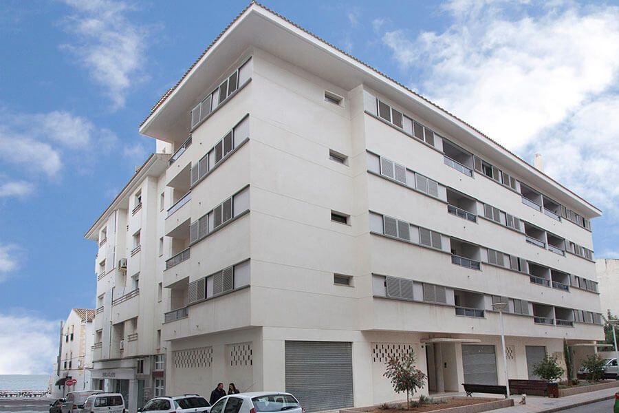 Квартира на Коста-Бланка, Испания, 78 м2 - фото 1