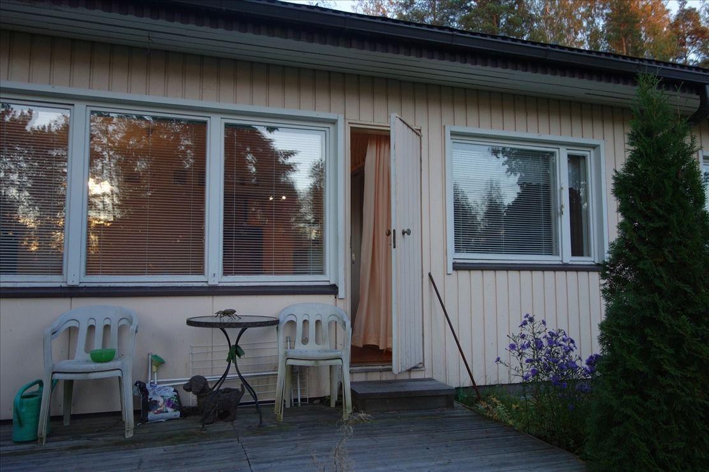 Таунхаус в Мянтюхарью, Финляндия, 57 м2 - фото 1