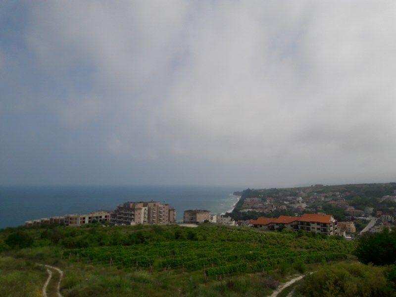 Земля в Бяле, Болгария, 540 м2 - фото 1
