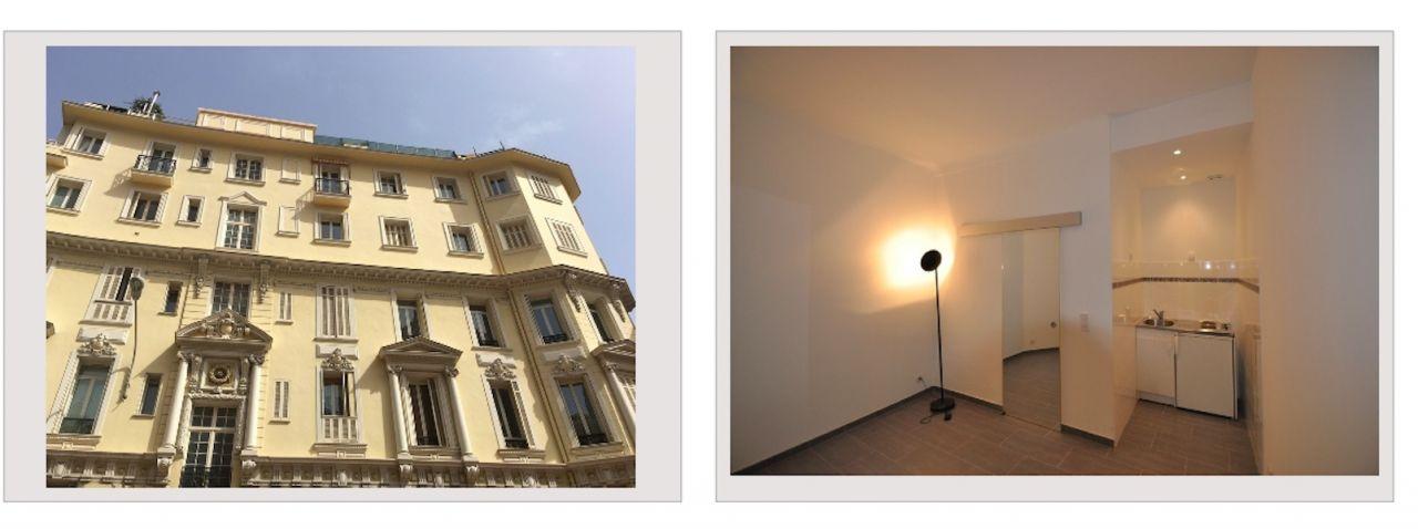 Квартира в Монако, Монако, 19 м2 - фото 1