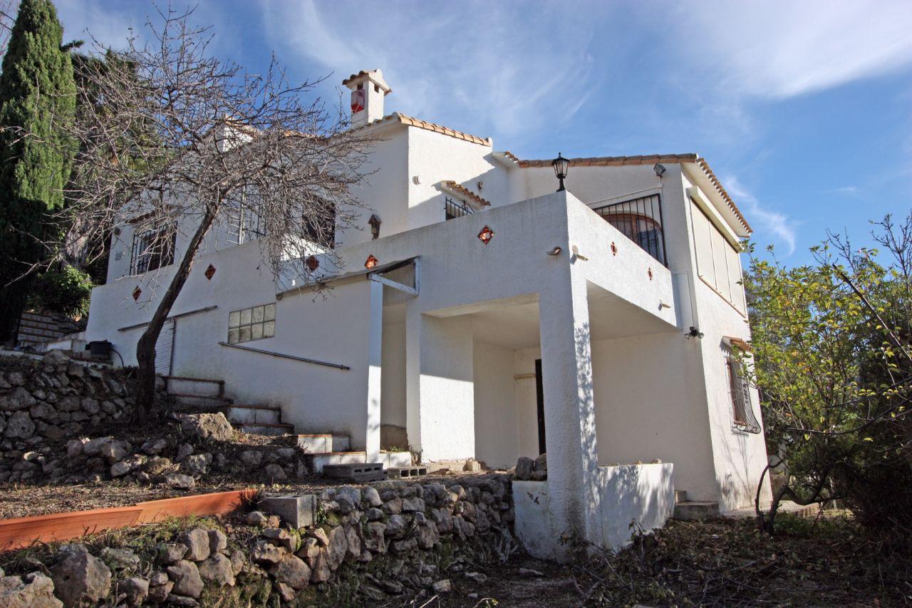 Вилла в Орба, Испания, 645 м2 - фото 1