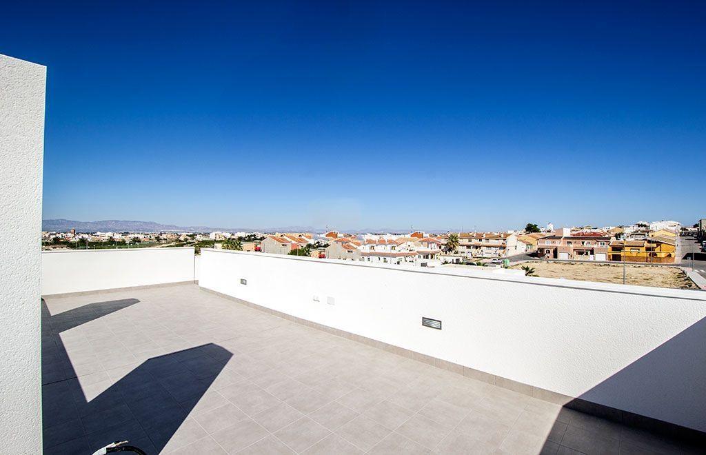 Недвижимость в испании коста бланка аликанте фото