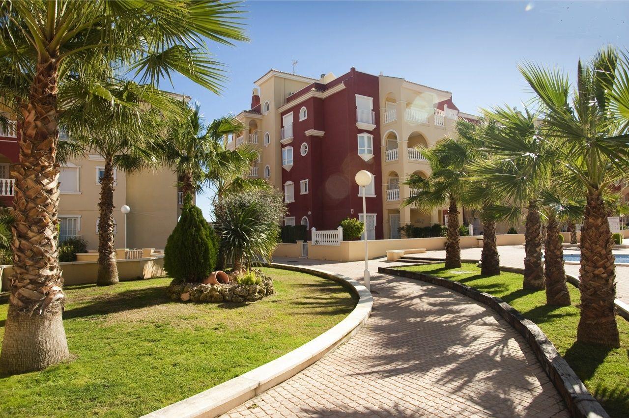 Апартаменты на Коста-Бланка, Испания, 105 м2 - фото 1
