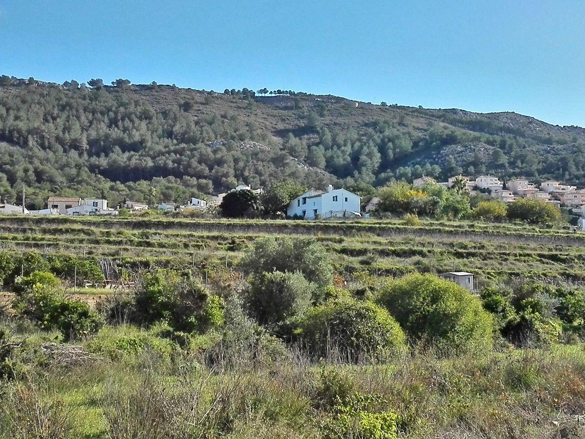Ферма в Бенитачеле, Испания, 200 м2 - фото 1