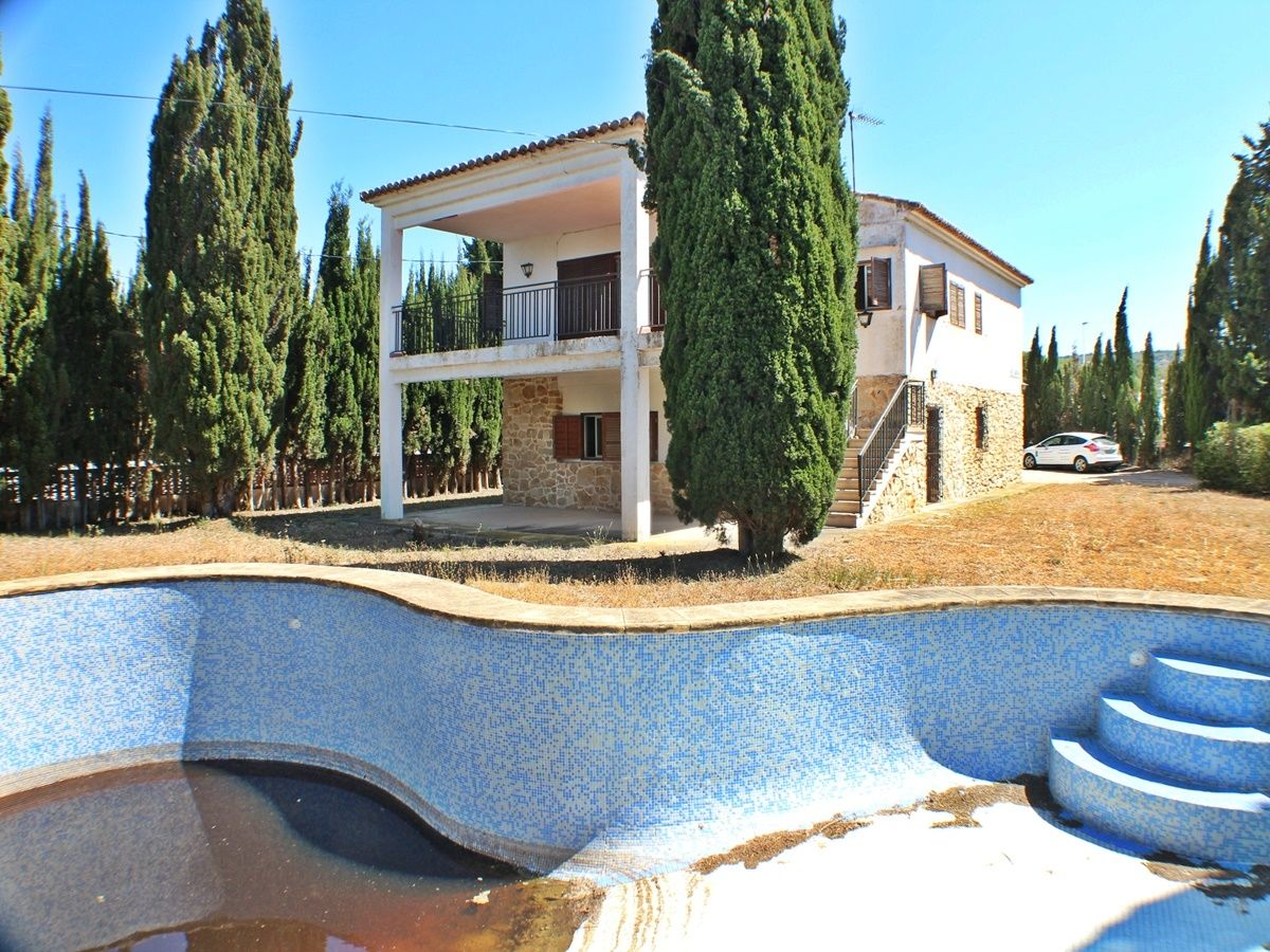 Вилла в Хавее, Испания, 300 м2 - фото 1