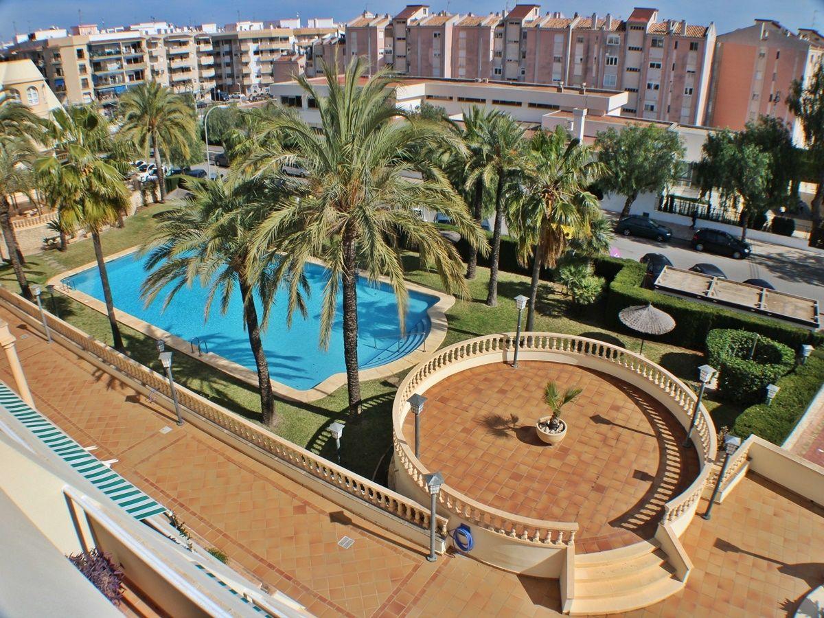 Апартаменты в Хавее, Испания, 104 м2 - фото 1