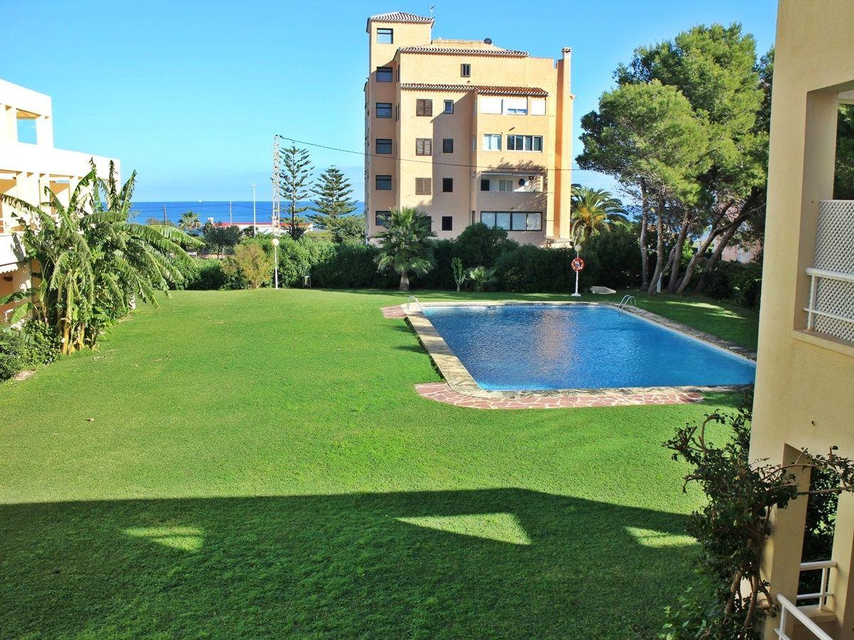 Апартаменты в Хавее, Испания, 82 м2 - фото 1