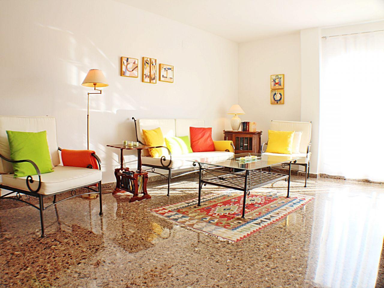 Апартаменты в Хавее, Испания, 170 м2 - фото 1