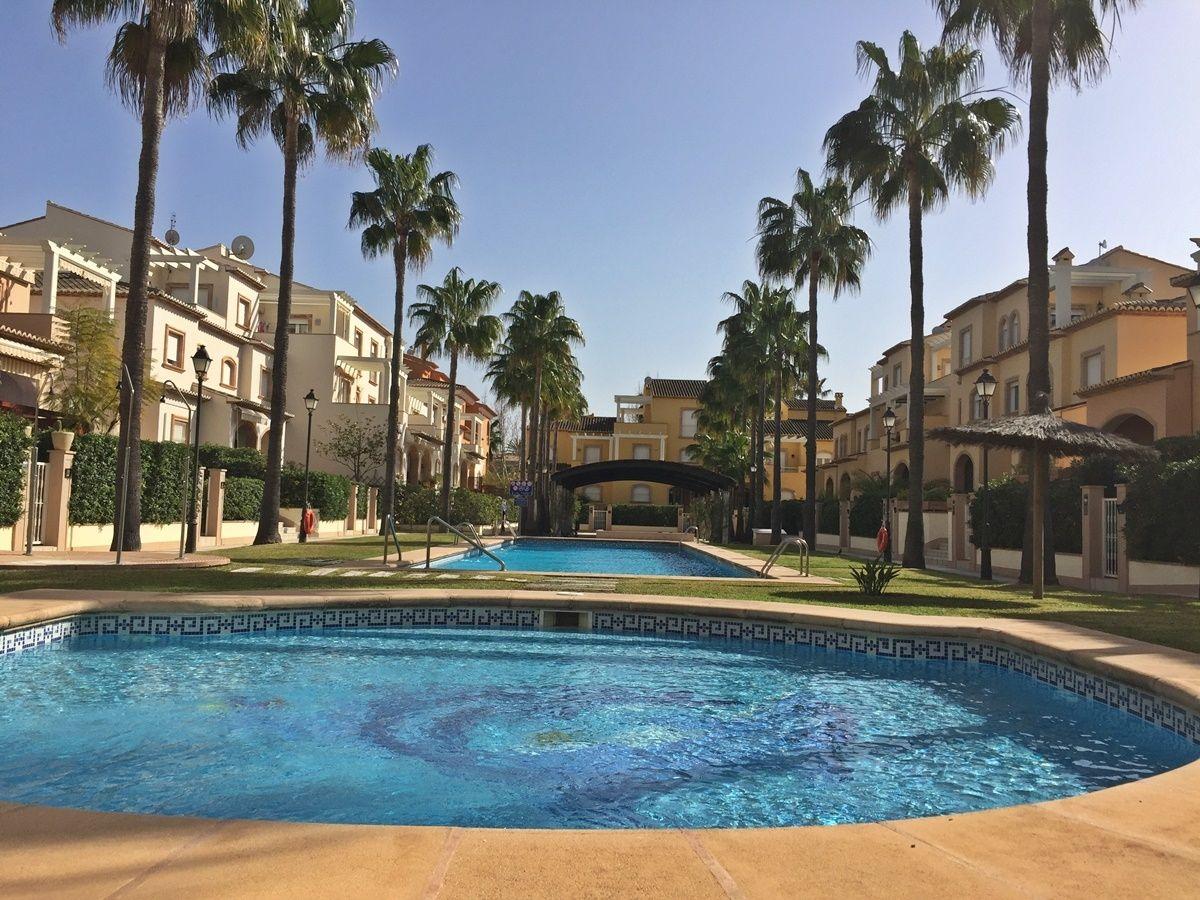 Бунгало в Хавее, Испания, 88 м2 - фото 1