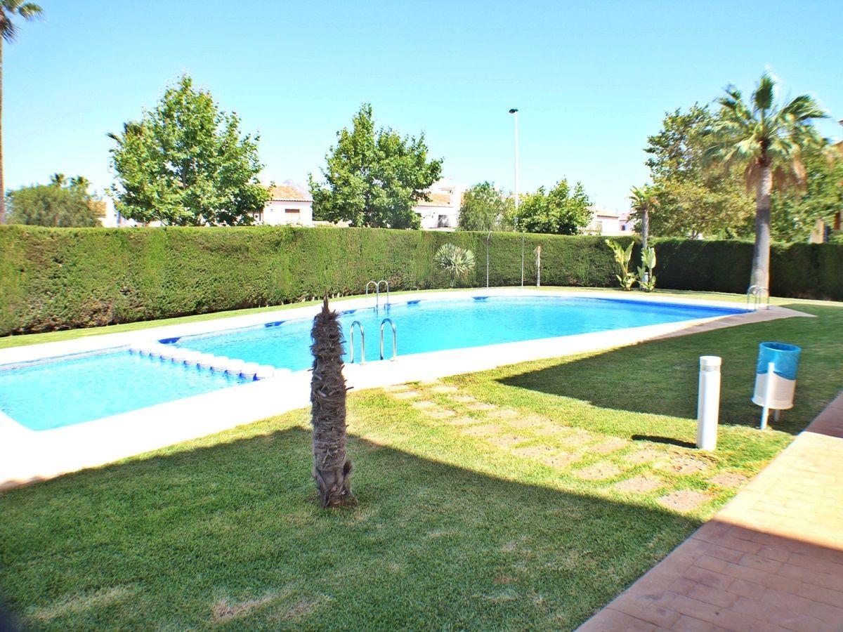 Апартаменты в Хавее, Испания, 130 м2 - фото 1