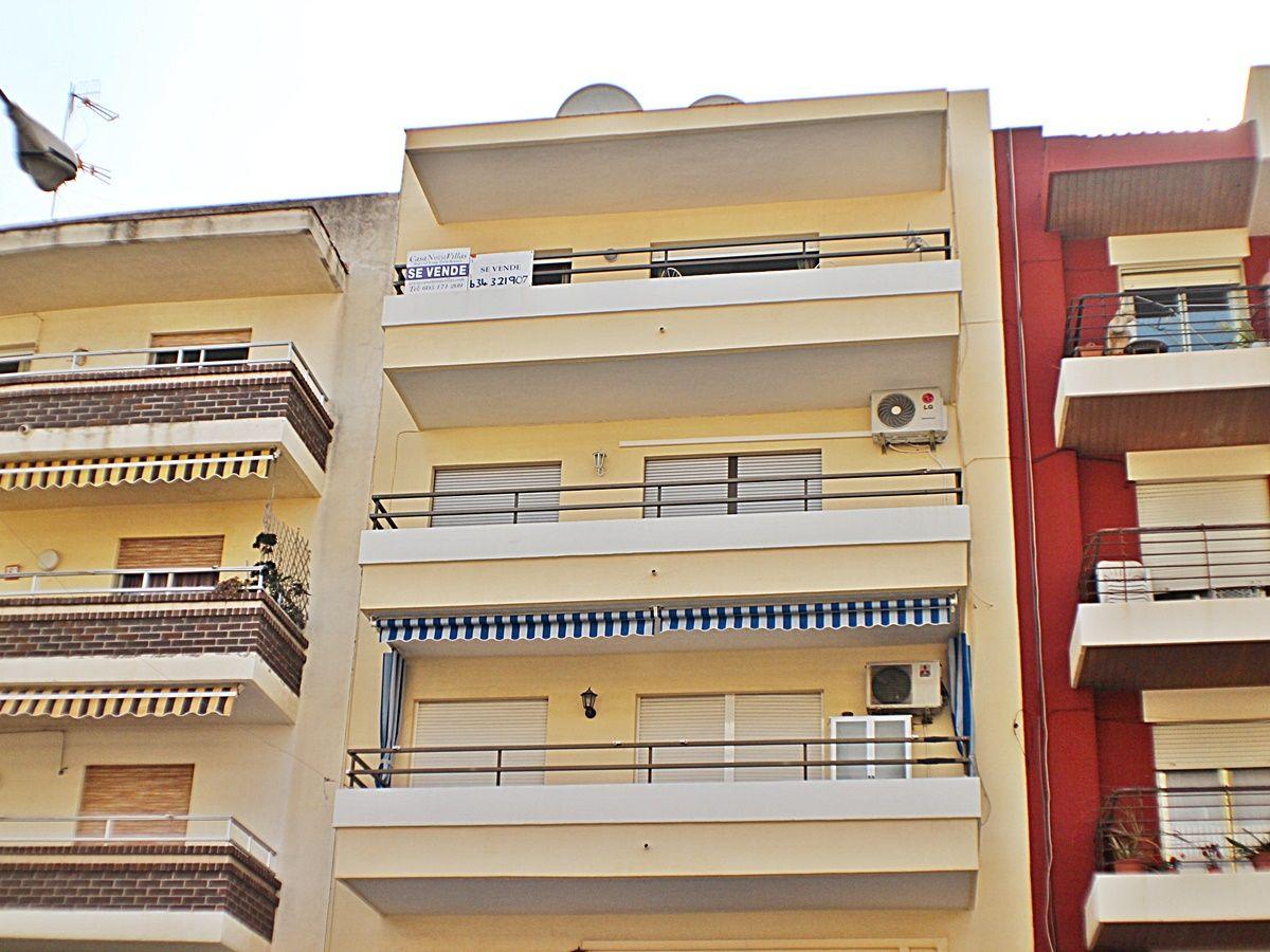 Апартаменты в Хавее, Испания, 85 м2 - фото 1