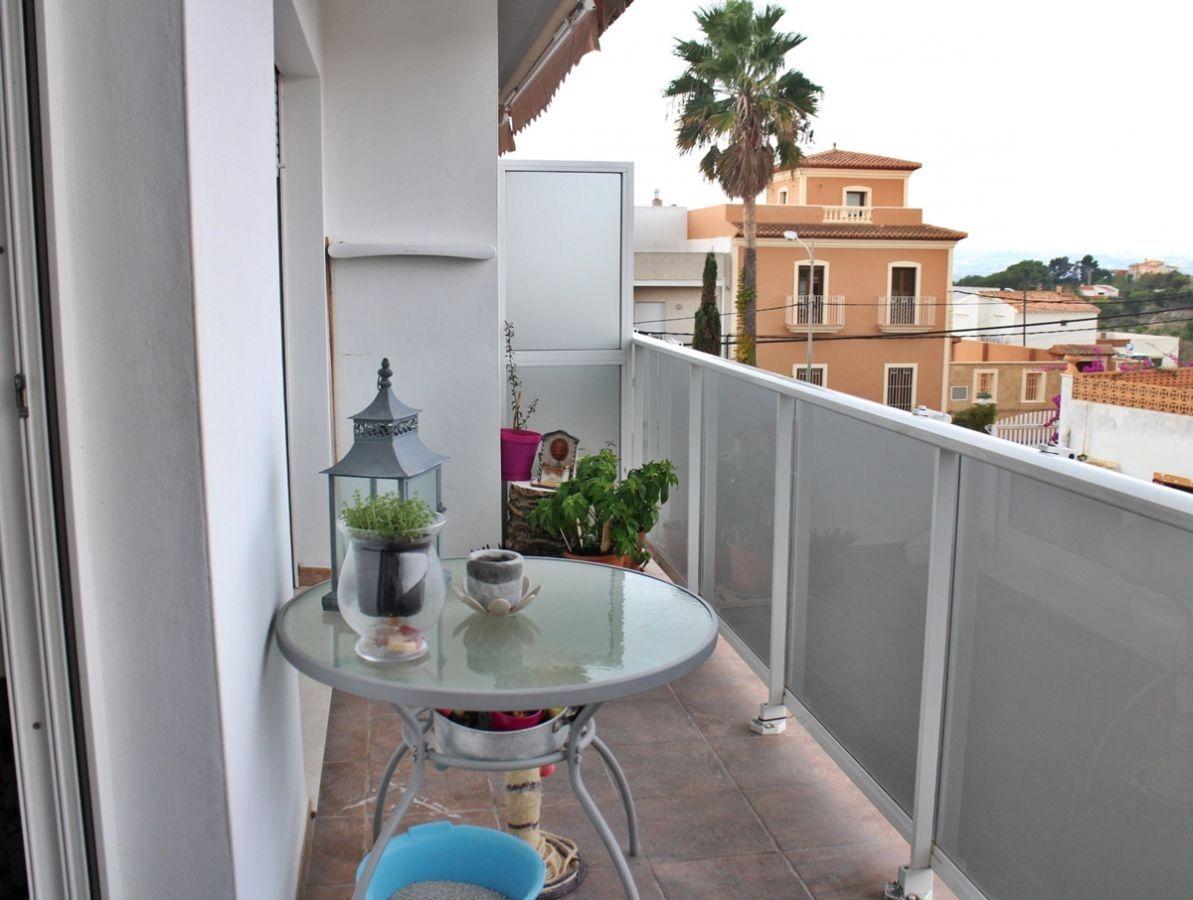 Апартаменты в Бенитачеле, Испания, 108 м2 - фото 1