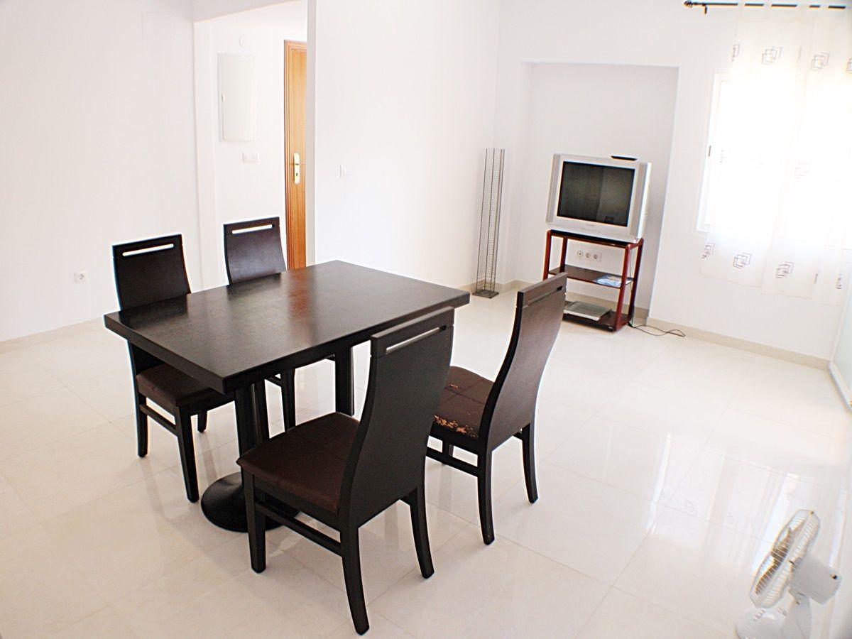 Апартаменты в Хавее, Испания, 92 м2 - фото 1