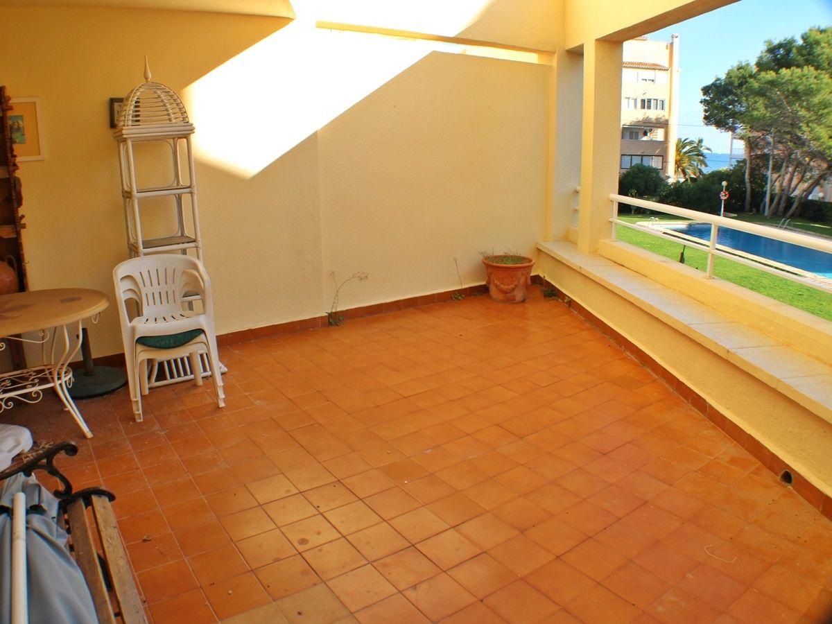 Апартаменты в Хавее, Испания, 65 м2 - фото 1
