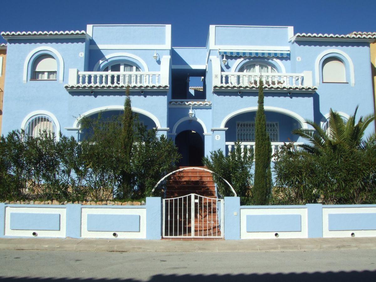 Апартаменты в Бенитачеле, Испания, 99 м2 - фото 1