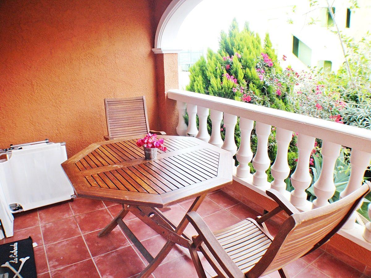 Апартаменты в Бенитачеле, Испания, 74 м2 - фото 1