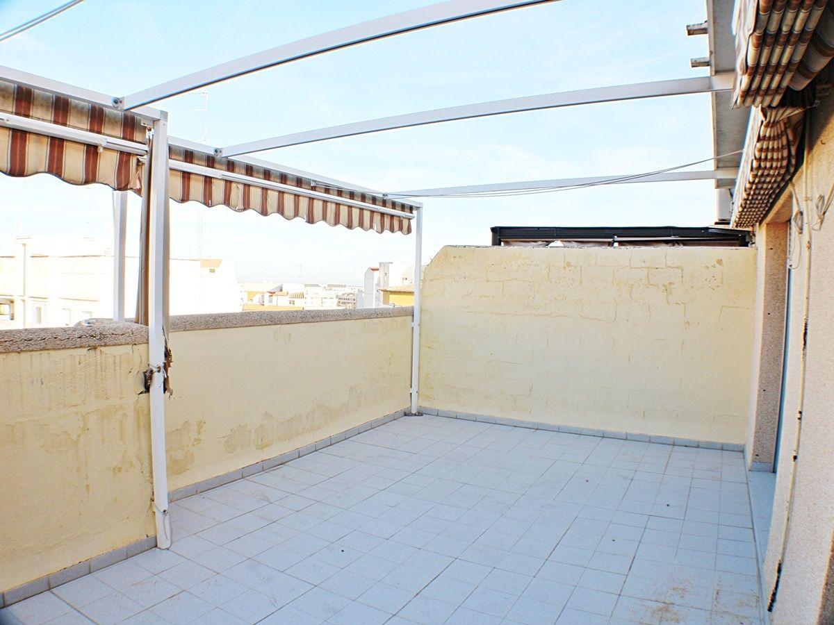 Апартаменты в Дении, Испания, 94 м2 - фото 1