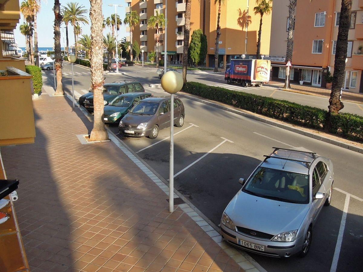 Апартаменты в Хавее, Испания, 56 м2 - фото 1
